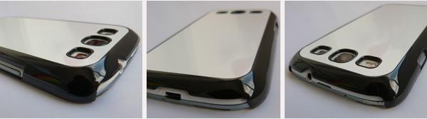 Coque Samsung Galaxy S3